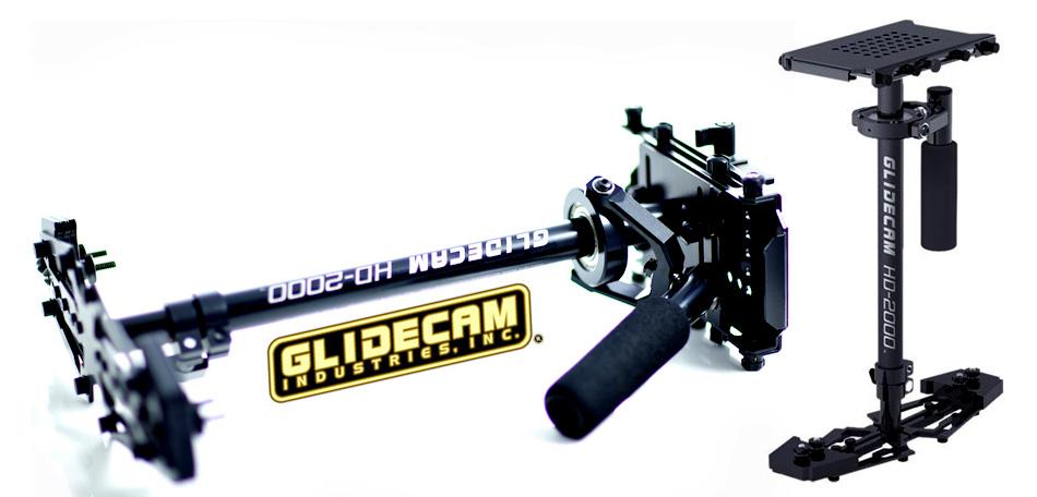 Glidecam HD-2000 13