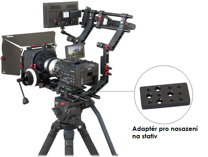 Filmcity-DSLR-Camera-Cage-Shoulder-Rig-Kit-35