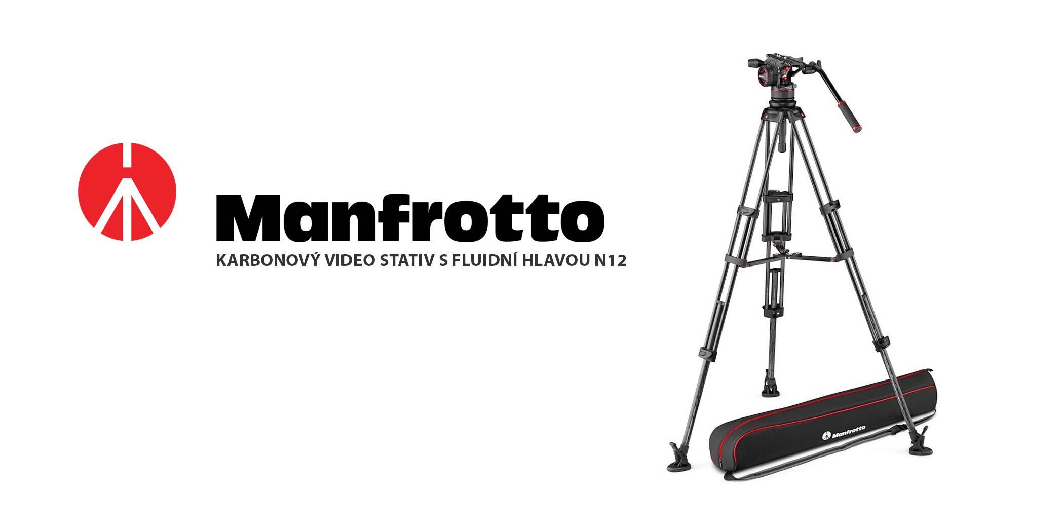 film-technika-manfrotto-100-75mm-karbonový-stativ-s-nitrotech-n12-fluidní-hlavou