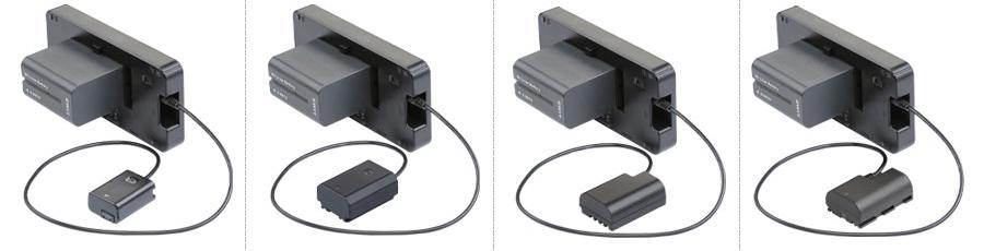 film-technika-5,5-náhledový-monitor-4k-hdmi-3dluts-napájení-pomocí-dummy-baterie