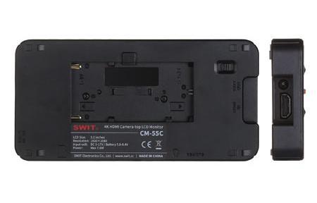 film-technika-5,5-náhledový-monitor-4k-hdmi-3dluts-vstupy-a-výstupy